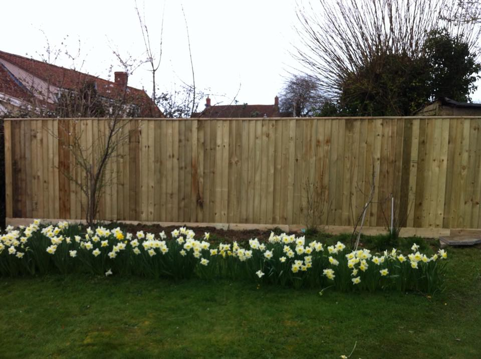 fencing south pertherton