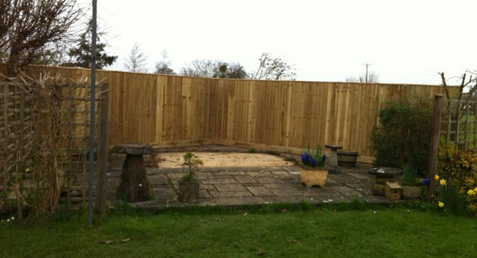 north petherton garden