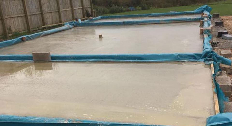 oversight annexe bridgewater