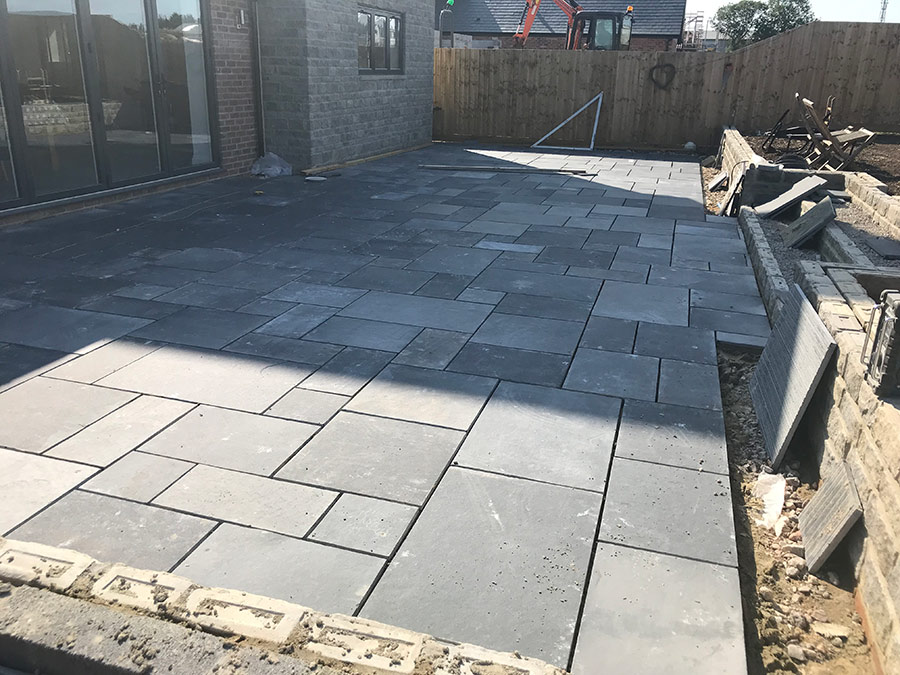 somerton patio