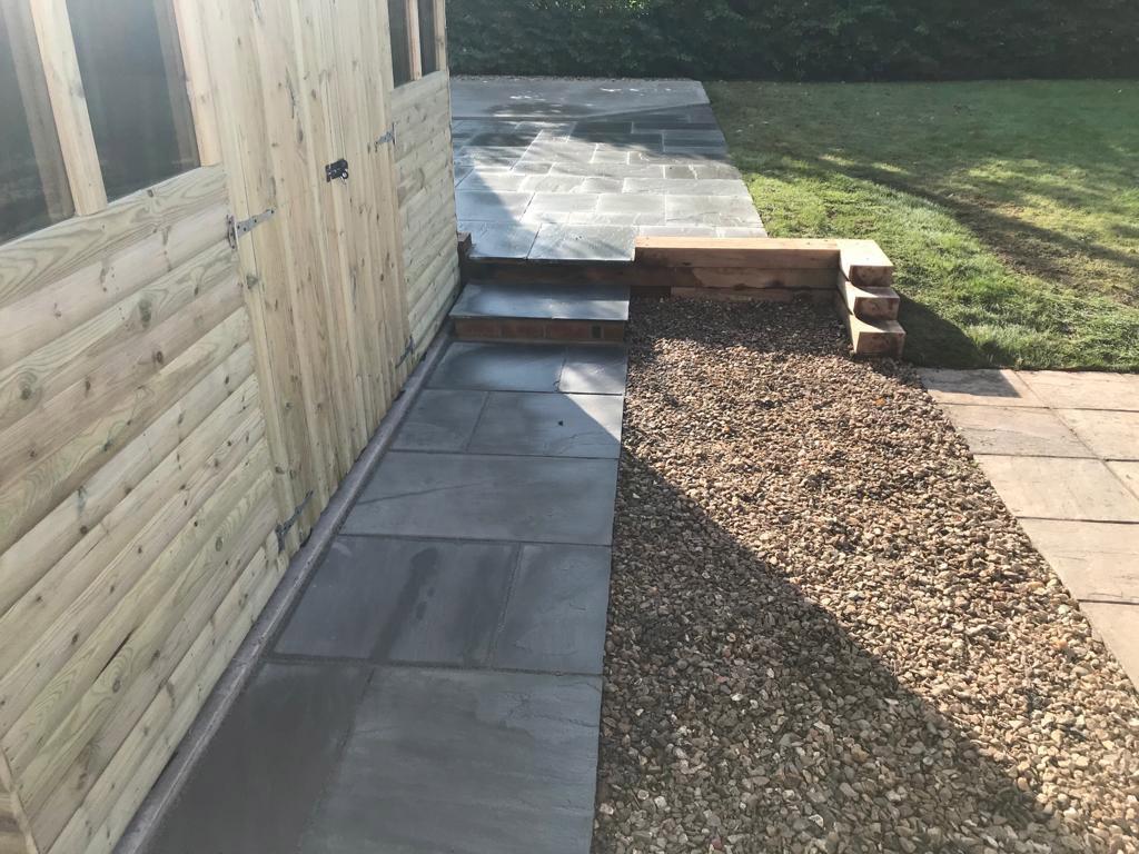 patio taunton